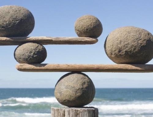 It's a Balance Thang!