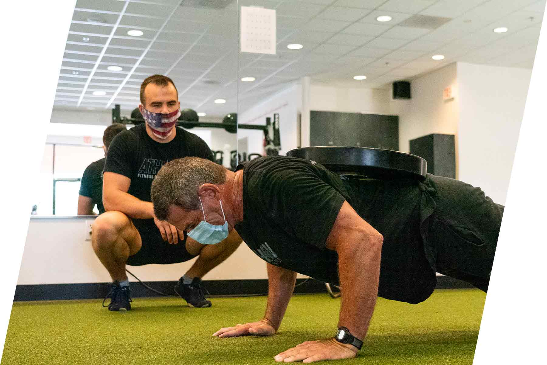 Athlon Elite Fitness-older-man-doing-a-plank