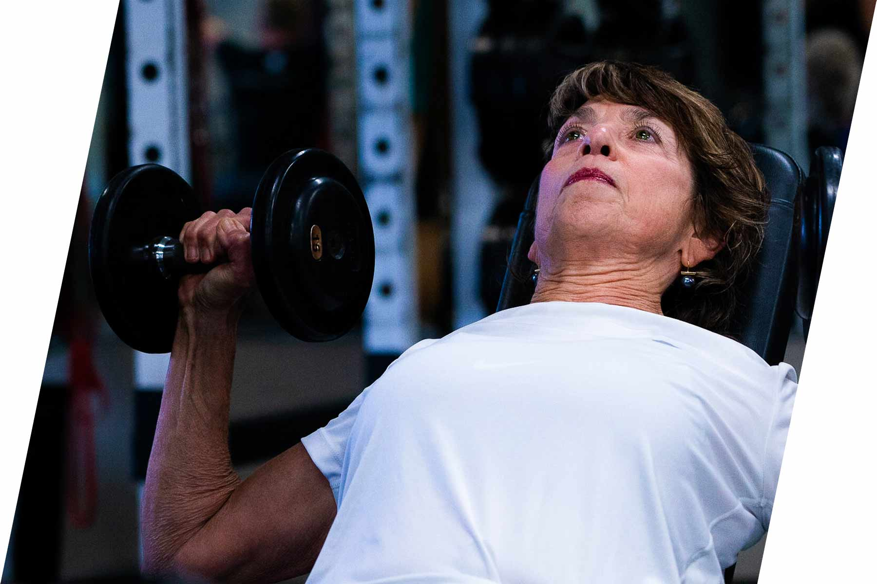 Athlon Elite Fitness-older-woman-lifting-weights