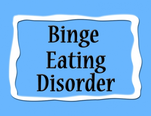 Do You Suffer From The Binge?